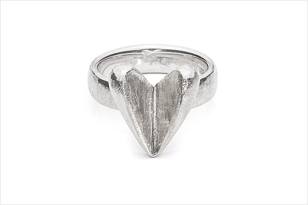 Mallow – light silver