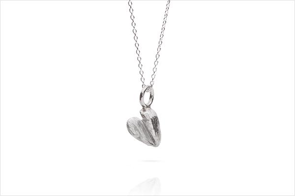 Mallow: light silver
